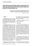 Nghiên cứu lâm sàng: Triệt đốt rung nhĩ bằng năng lượng sóng có tần số radio dưới sự hỗ trợ của hệ thống lập bản đồ 3 chiều buồng tim