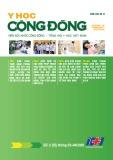 Tạp chí Y học cộng đồng: Số 55/2020