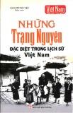 Những Trạng nguyên đặc biệt trong lịch sử Việt Nam