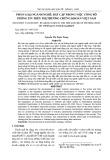 Phân loại ngành nghề: Bất cập trong việc công bố thông tin trên thị trường chứng khoán Việt Nam