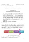 Research on solving mathematics problems of secondary school students