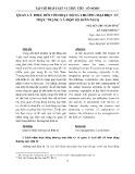 Quản lý thuế đối với hoạt động thương mại điện tử thực trạng và một số kiến nghị