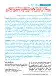 Quy hoạch phòng chống lũ và quy hoạch đê điều tỉnh Bắc Ninh đảm bảo an toàn phòng, chống lũ và phát triển kinh tế xã hội đến năm 2030 và tầm nhìn đến năm 2050