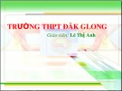 Bài giảng Ngữ văn 11 - Giảng văn: Chí Phèo - Nam Cao
