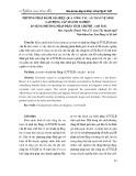 Phương pháp đánh giá hiệu quả công tác an toàn vệ sinh lao động cấp doanh nghiệp: Áp dụng phương pháp phân tích chi phí – lợi ích
