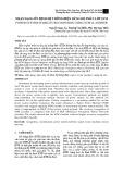 Nhận dạng ổn định hệ thống điện dùng bộ phân lớp SVM