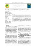 Nâng cao hiệu quả quản lý hành chính nhà nước tại tỉnh Tuyên Quang hiện nay