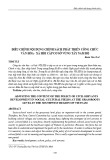 Điều chỉnh nội dung chính sách phát triển công chức văn hóa - xã hội cấp cơ sở vùng Tây Nam Bộ