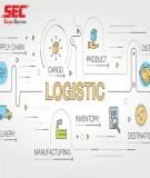 Tổng quan môn học Quản trị Logistics kinh doanh