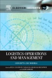 Concepts and models of logistics operations and management