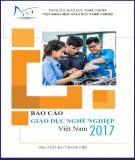 Báo cáo Giáo dục nghề nghiệp Việt Nam 2017