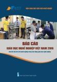 Báo cáo Giáo dục nghề nghiệp Việt Nam 2016