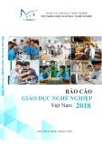 Báo cáo Giáo dục nghề nghiệp Việt Nam 2018
