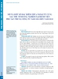 Mô tả một số đặc điểm chửa ngoài tử cung sau thụ tinh ống nghiệm tại Bệnh viện Phụ sản Trung ương từ năm 2013 đến năm 2015