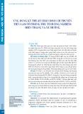 Ứng dụng kỹ thuật chẩn đoán di truyền tiền làm tổ trong thụ tinh ống nghiệm: Hiện trạng và xu hướng