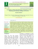 Groundwater- surface water interaction, its importance, in-situ monitoring and monitoring challenges - An overview