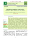 Microbial bioremediation of pesticide residues: A review