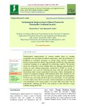 Technological empowerment of rural women for sustainable livelihood security