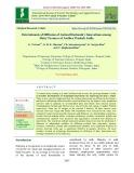Determinants of diffusion of animal husbandry innovations among dairy farmers of Andhra Pradesh, India