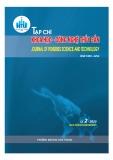 Tạp chí Khoa học – Công nghệ thủy sản: Số 2/2020