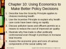 Lecture Principles of economics (2e): Chapter 10 - Robert H. Frank, Ben S. Bernanke