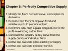 Lecture Principles of economics (2e): Chapter 5 - Robert H. Frank, Ben S. Bernanke
