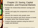 Lecture Principles of economics (2e): Chapter 15 - Robert H. Frank, Ben S. Bernanke