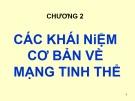 Bài giảng Cơ sở khoa học vật liệu: Chương 2 – TS. Lê Văn Thăng