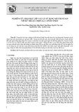 Nghiên cứu bảo mật lớp vật lý sử dụng mã fountain với kỹ thuật chọn lựa anten phát