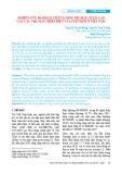 Nghiên cứu đánh giá chất lượng tro bay, xỉ lò cao của các nhà máy nhiệt điện và luyện kim ở Việt Nam