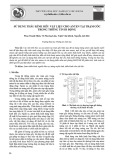 Sử dụng thấu kính siêu vật liệu cho anten tại trạm gốc trong thông tin di động