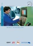 Công tác phát triển khai hóa bồi dưỡng Mô đun 2: Kỹ thuật phay CNC cho giáo viên dạy nghề