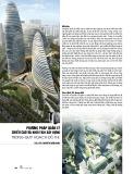 Phương pháp quản lý chiều cao và khối tích xây dựng trong quy hoạch đô thị