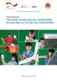 Tài liệu tập huấn Tập huấn cán bộ giáo dục nghề nghiệp về xanh hóa cơ sở giáo dục nghề nghiệp