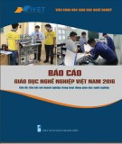 Giáo dục nghề nghiệp Việt Nam năm 2016: Phần 1