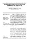 Đổi mới mô hình kinh doanh và kết quả hoạt động của doanh nghiệp khởi nghiệp: Bằng chứng tại Việt Nam