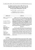Tác động của quản trị công ty đến cấu trúc vốn: Nghiên cứu thực nghiệm từ các công ty niêm yết trên thị trường chứng khoán Việt Nam
