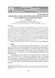Chánh tổng và phó chánh tổng trong bộ máy quản lí hành chính ở Nam Kỳ thời Pháp thuộc