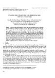 Ứng dụng thực tế ảo tương tác 4D trong dạy học môn Vật lí và Hóa học