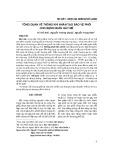 Tổng quan về thông khí nhân tạo bảo vệ phổi cho bệnh nhân gây mê
