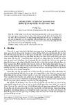 Chế độ lương và trợ cấp cho binh lính trong quân đội triều Nguyễn (1802-1884)