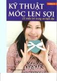 25 mẫu móc len sợi hiện đại và trẻ trung