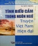 Tính biểu cảm trong ngôn ngữ truyện Việt Nam hiện đại: Phần 1