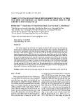 Nghiên cứu ứng dụng kỹ thuật miễn dịch huỳnh quang và phân tích hình ảnh nội hàm cao trong đánh giá hoạt tính ức chế chuyển vị yếu tố nhân NF-κB