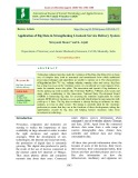 Application of big data in strengthening livestock service delivery system