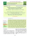 Evaluation of escherichia coli as a microbial tool in residue monitoring of enrofloxacin in milk
