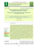 Impact of specialized goat training programme on knowledge level of farmers - A review