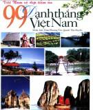 Tìm hiểu vẻ đẹp tiềm ẩn Việt Nam - 99 danh thắng nổi tiếng ở Việt Nam: Phần 1