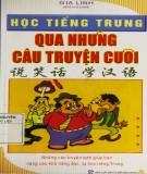 Phương pháp luyện tiếng Trung qua truyện cười: Phần 1