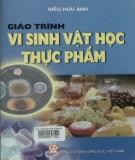 Giáo trình Vi sinh vật học thực phẩm: Phần 1